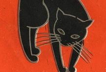 Poster Label Art