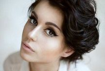 Bridal Beauty / A few bridal beauty and hair tips to get you looking gorgeous on your wedding day!