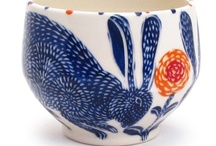 Beautiful Bowls, Pots and Vessels