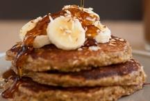 Pancakes!! / by Jeanne Minson