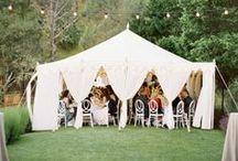 Wedding Decor / Wedding decor to create the perfect ceremony or reception.