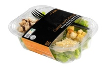 Our Product Line / Lifestyle Foods provides nutritious, ready to eat, delicious salads and snacks to compliment a healthy lifestyle.  Our products integrate convenience with healthy nutrition.