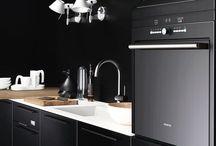 kitchens / by iaskara HAUS STUDIO