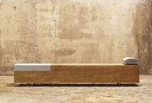 furniture / furniture, design / by iaskara HAUS STUDIO
