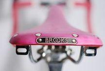 bikes / by lizzie wright