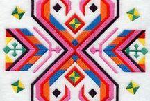 stitch / by lizzie wright