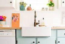 kitchen / by lizzie wright