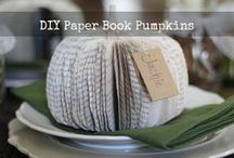 Halloween / Halloween ideas for everyone! Halloween inspirations and family crafts.