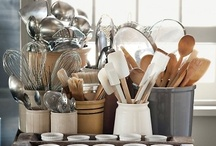 Kitchen Bits / Lovely things to go in my kitchen