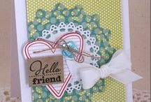 Cards - Handmade