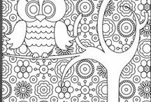 ART:Doodle-Lettering / by Sherita Blasen