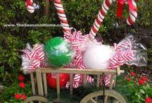 Christmas Creating / christmas, crafts, diy / by Cindy Vanden Bosch