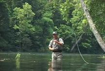 We Love Fly Fishing