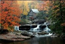 WEST VIRGINIA / by RickCheryl Lang