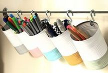 Manos A la Obra!! / ideas para crear y fabricar con tus propias manos