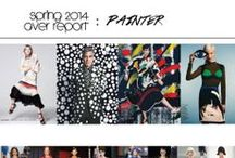 Aver Report: Trends / Fashion trend reports by Renata Gar