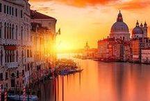 Italy / One of my favorite Countries in Europ