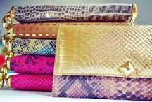 Muak Leather Wallets / 100% leather