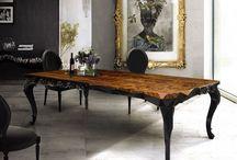 dining room / by iaskara HAUS STUDIO