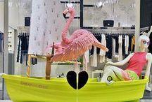 Visual Merchandisign / vitrinas, comercios, disposición de mercadería y más...