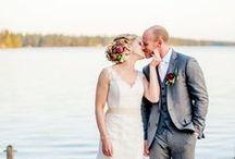 Lakeside Maine Weddings / beautiful wedding by the many lakes in Maine,rustic maine wedding,destination