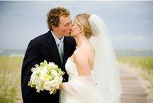 Cape Cod/ Island Weddings / Wedding hairstyles for Cape Cod, Nantucket, Martha's Vinyard weddings, destination wedding,