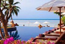 Thailand 2015 / Planning our 12 day adventure to Bangkok, Chaing Mai, Phuket, Koh Samui in June