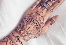 wedding | tattoo