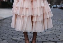 fashion | skirt pink / various pink skirts selected by me