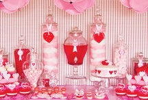 Red and Pink Party