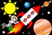 Themes: Space / astronomy, space, planets