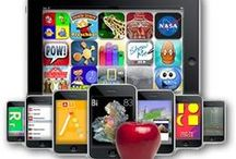 Education: Apps {Fun & Learning}