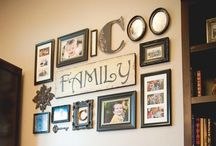 Home Deco / by Amy Wilmath