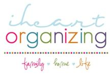 gonna be an organizing queen / by Amy Wilmath
