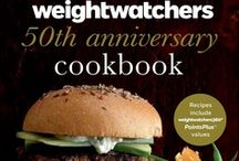 Weight Watchers Meals / by Taylor McAnulty