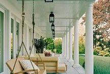 Home Sweet Home / Boho-chic, Boho-modern, cottage decor / by Liesl Long