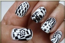 Love These Nails!! / by Bonnie Patton