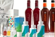 Love These Products / by Orehia Jackson