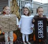 Holidays: Halloween / Decor and costumes for Halloween!