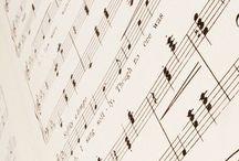 Music Ed / by Becky Yoho