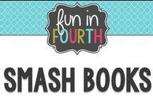 Smash Books / Smash book ideas.
