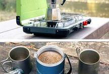 Camping / Tips and tricks for camping trips.