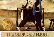 Book Units: The Glorious Flight - FIAR Literature Unit