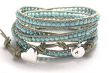 DIY jewelry / by Suzette Spencer
