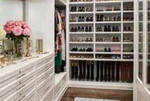 Closet Lookbook / by Nicole Tylka