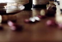 Wine / by Nicole Tylka