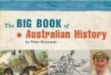 Australia: History Resources / Explorers, Captain Cook, Australia, Convicts