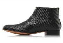 Chaussure à son pied !