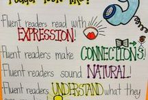 Reading: Fluency / Ideas and strategies for improving student reading fluency.