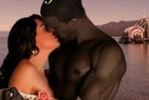 Moonlight Romance Series / Covers and  Inspiration for my sexy Reconstruction Era historical romance series Moonlight Romance. #historicalromance